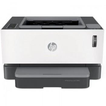 Imprimante 3en1 HP Neverstop 1200a Laser Multifonction (4QD21A) - Blanc