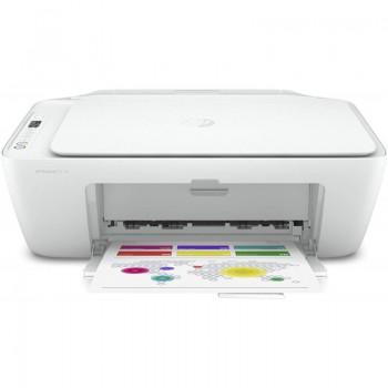 Imprimante Tout-en-un HP DeskJet 2710 Couleur Wi-Fi