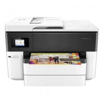 Imprimante Jet d'encre HP 7740WF Couleur WiFi G5J38A prix tunisie