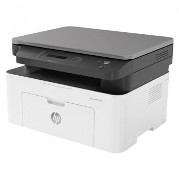 Imprimante 3en1 HP 135A Laser Multifonction (4ZB82A) Blanc prix  tunisie