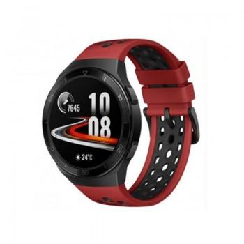 Montre Connecté HUAWEI Watch GT2E HECTOR-B19C Rouge