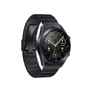 Samsung Galaxy Watch 3 Titanium Bluetooth (45mm) - Noir