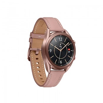 Samsung Galaxy Watch 3 Bluetooth (41mm) - Mystic Bronze