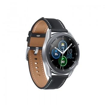 Samsung Galaxy Watch 3 Bluetooth (45mm) - Mystic Silver