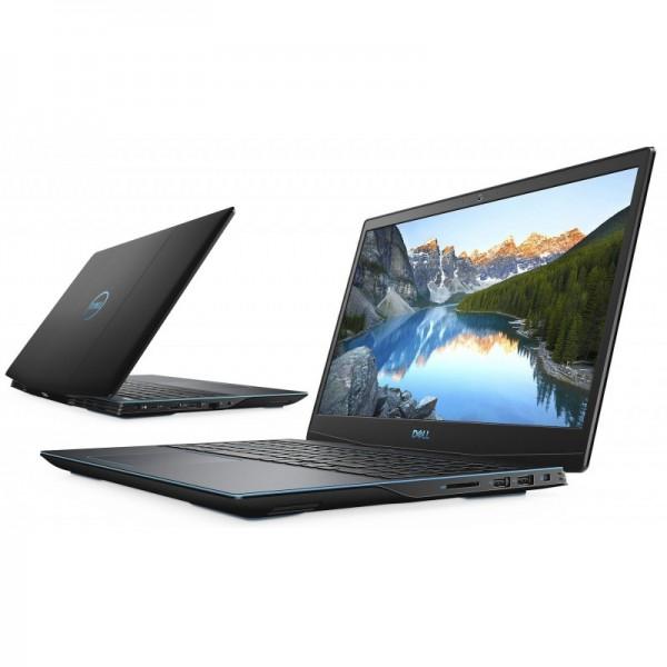 PC Portable Gamer DELL 3900 G3 i5 9è Gén 8Go 1To+256Go SSD (3590-I5-1650)