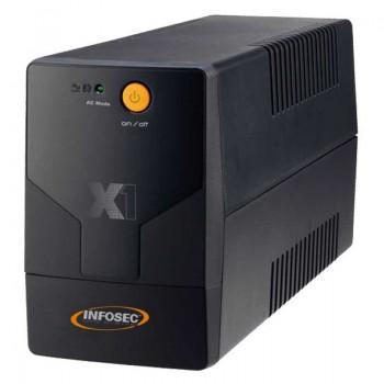 Onduleur In Line INFOSEC X1 EX-700