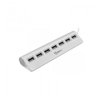 USB HUB SBOX H-207 / USB-2.0 7 ports prix tunisie