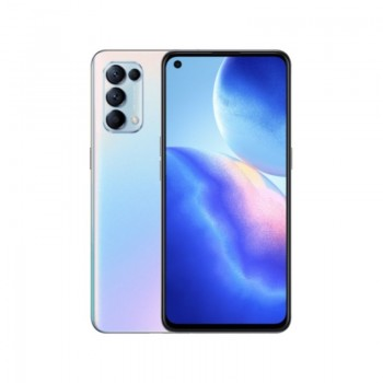 SMARTPHONE OPPO RENO 5 5G - sliver  prix tunisie