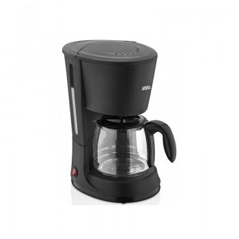 Cafetière SINBO SCM-2953 800W 7 Tasses - Noir