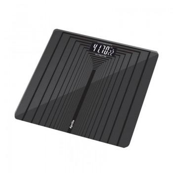Pèse Personne Électronique APRILIA ABS1026 150KG - Noir