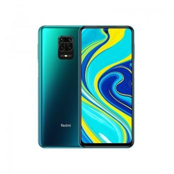 Smartphone XIAOMI Redmi Note 9 Vert prix tunisie