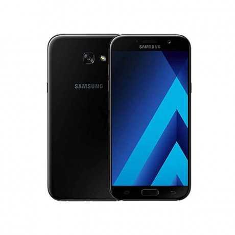 Smartphone Samsung Galaxy A7 2017 Noir