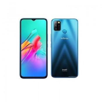 Smartphone INFINIX SMART 5 32G - Noir