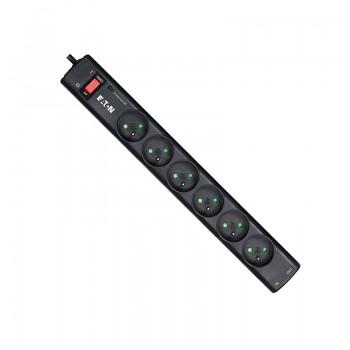 Multiprises De Protection EATON PS6TF 6 connecteurs  prix tunisie
