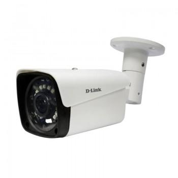 Camera de Surveillance externe Bullet AHD D-link  DCS-F2712-L1M prix tunisie