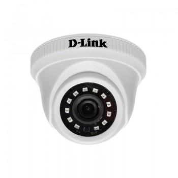 Caméra de Surveillance en plastique à dôme analogique Full HD DCS-F2612-L1P prix tunisie