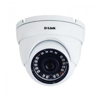 Caméra de Surveillance Dôme D-LINK DCS F1614 / 4MP prix tunisie