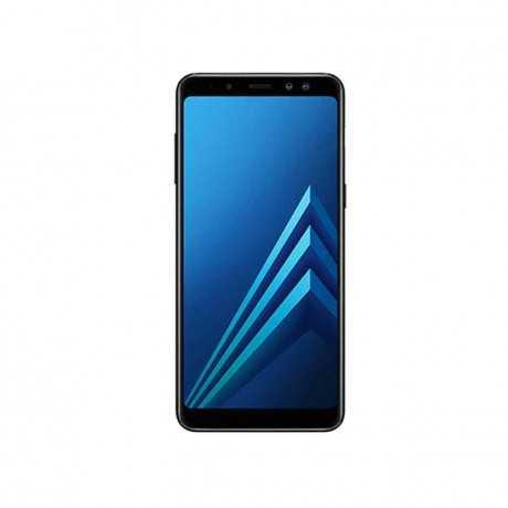 Smartphone Samsung Galaxy A8 Noir
