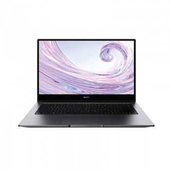 PC PORTABLE HUAWEI MATEBOOK D14 I7 10È GÉN 16 GO