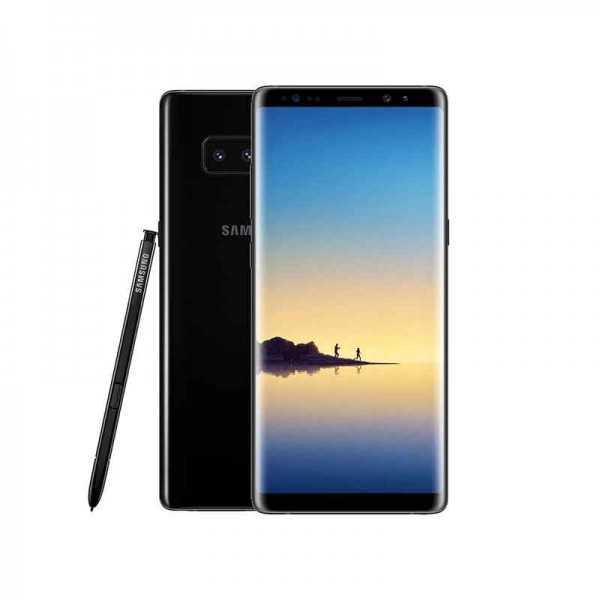 Smartphone Samsung Galaxy Note 8