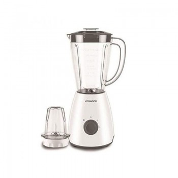 Blender + Moulin Kenwood BLP10,AOWH Blanc prix tunisie