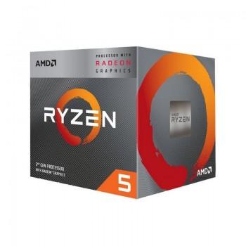 PROCESSEUR AMD RYZEN 5 3400G EDITION WRAITH SPIRE