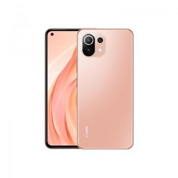 Xiaomi MI 11 Lite PEACH PINK prix tunisie
