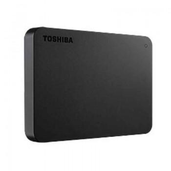 Disque Dur Externe Toshiba Canvio Basics 2 To Noir HDTB420EK3AA prix tunisie