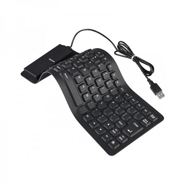 Clavier AZERTY Filaire USB prix tunisie