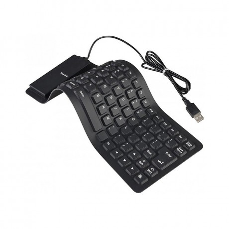 Clavier AZERTY Filaire USB