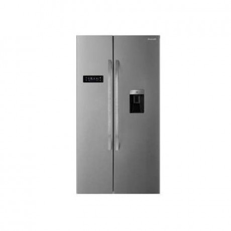 Réfrigérateur Side By Side BRANDT No Frost 617L (BFA701YDX)
