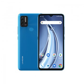 Umidigi A9 - Bleu - prix tunisie
