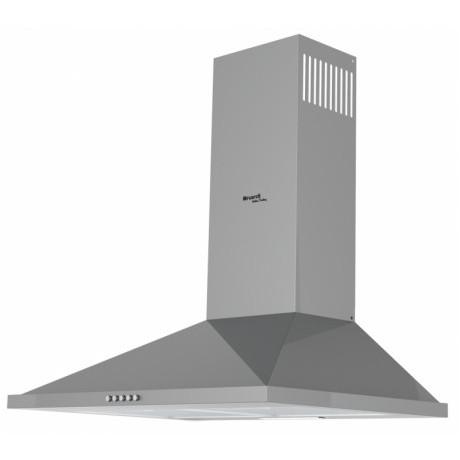 Hotte pyramide Nardi NCA4601X.T002 60 Cm Inox  - prix tunisie