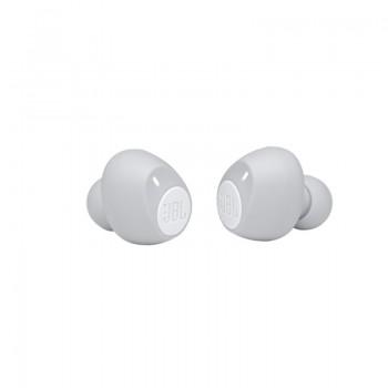 Écouteurs Sans Fil JBL Tune 115 TWS Blanc prix tunisie