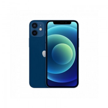 iPhone 12 mini 64GB - Bleu prix tunisie