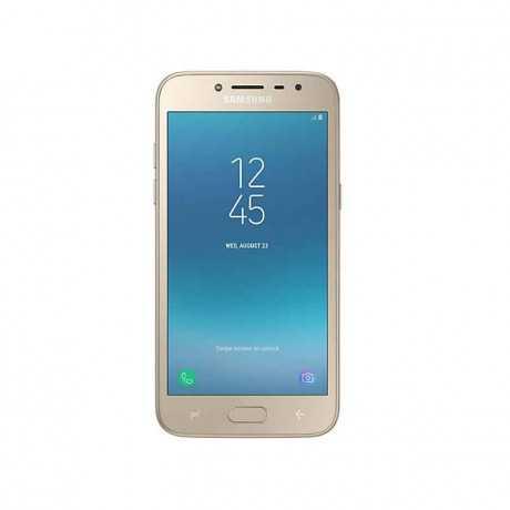 Smartphone Samsung Galaxy Grand Prime Pro Gold
