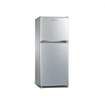 Réfrigérateur BIOLUX 172 L DP-25S Silver