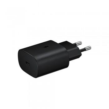 Adaptateur Secteur Samsung 25W Sans Câble EP-TA800NBEGEGWW - prix tunisie