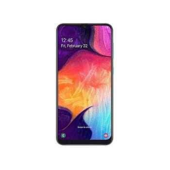 Smartphone Samsung Galaxy A50 2019 Blanc