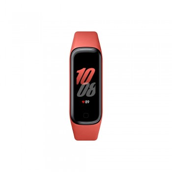 Samsung Galaxy Fit 2 GEARFIT2-RD  Rouge - prix tunisie