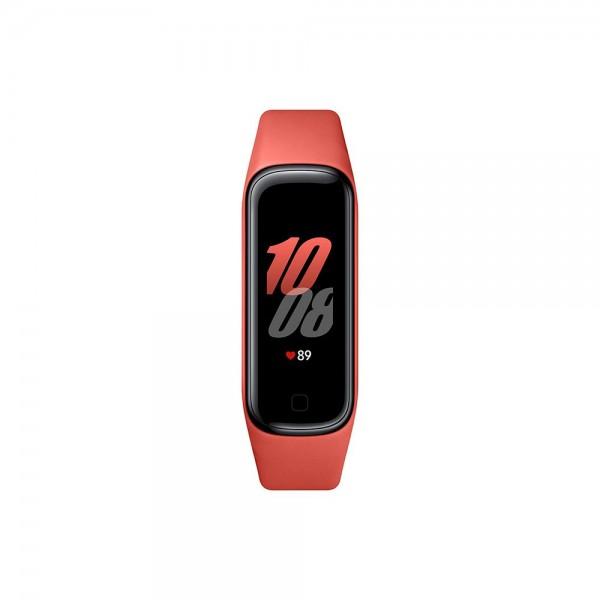 Samsung Galaxy Fit 2 GEARFIT2-RD  Rouge - prix tunisie