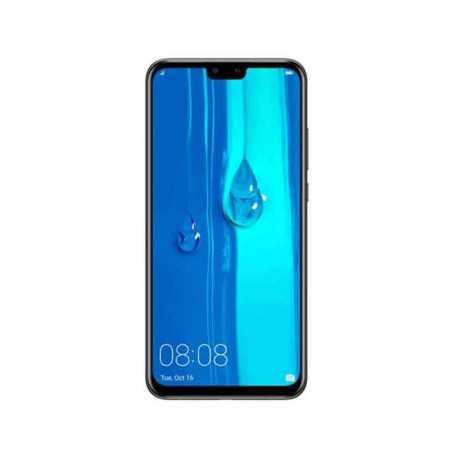 Smartphone Huawei Y9 2019 Noir
