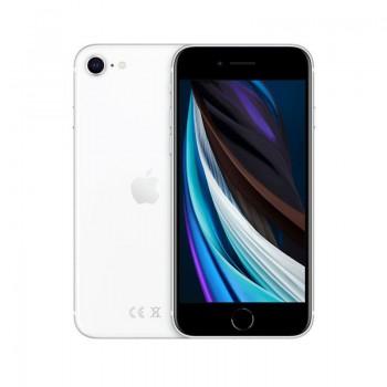 IPhone SE 64Go - Blanc- MHGQ3F-A - prix tunisie