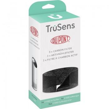 Filtre à charbon Leitz TRUSENS Z-1000 3 pcs - prix tunisie
