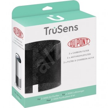 Filtre a Charbon TRUSENS Z-3000 3pcs - prix tunisie