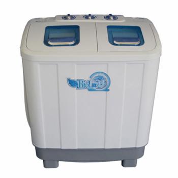 Machine à Laver Semi-Automatique Biolux DT140 14Kg - Blanc - prix tunisie