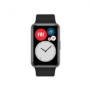Montre Connecté Huawei Watch Fit prix tunisie