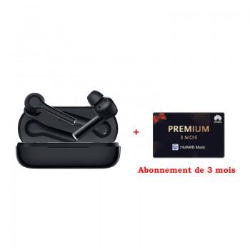 Ecouteurs Huawei Bluetooth FreeBuds 3I prix tunisie