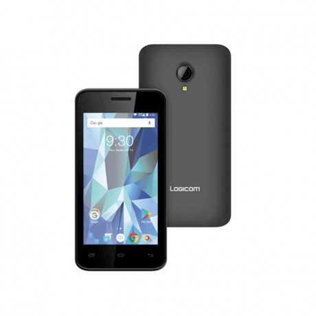 Smartphone Logicom L.ement 403 3G Noir
