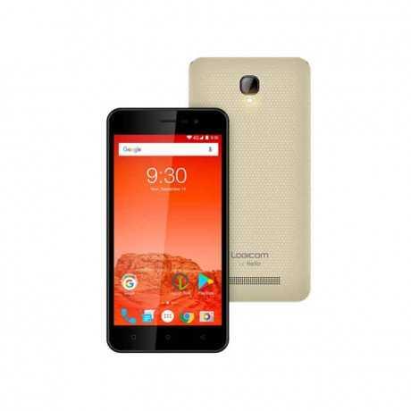 Smartphone Logicom Hello 4G 5